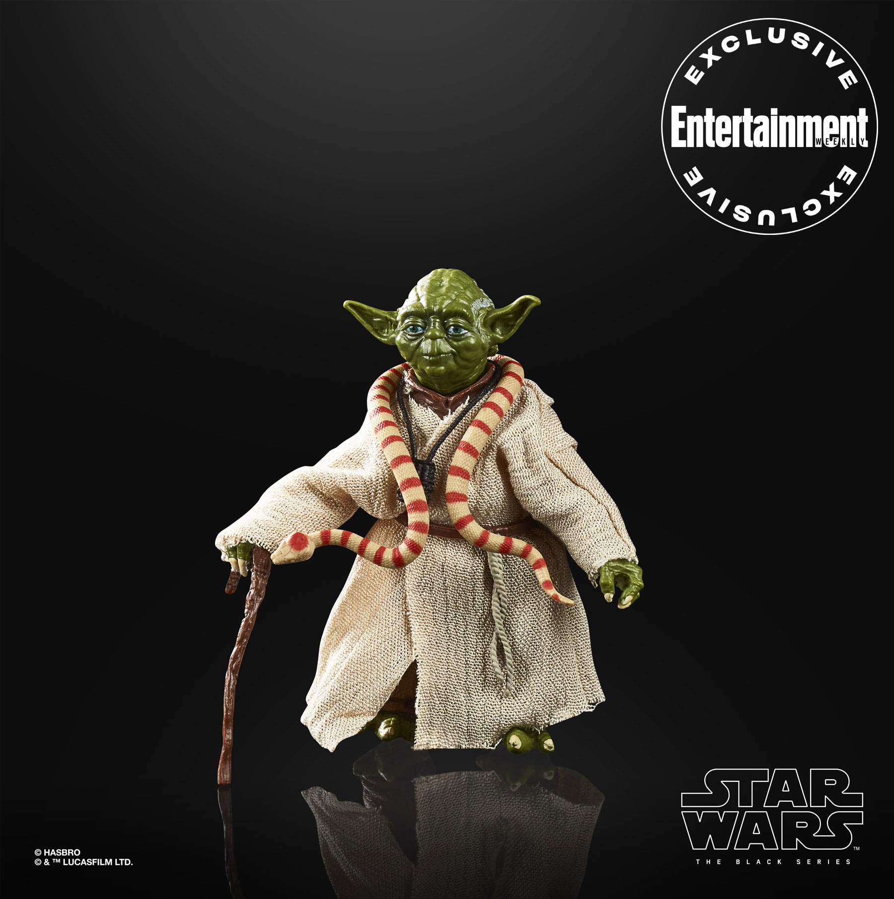 Star Wars: The Empire Strikes Back Hasbro toys