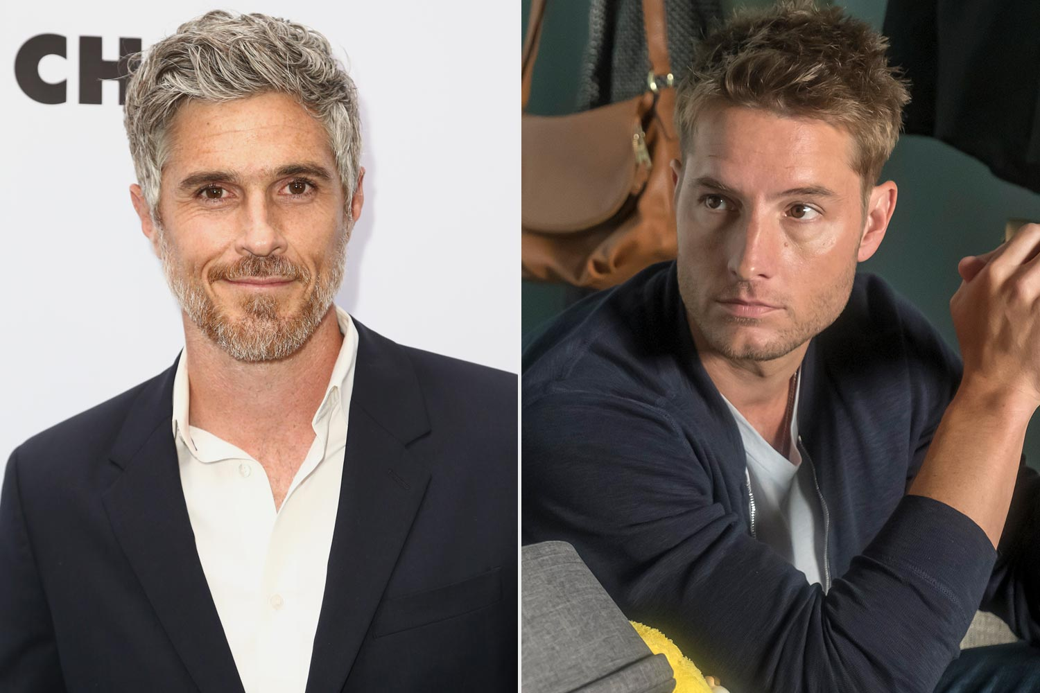 Dave Annable; THIS IS US