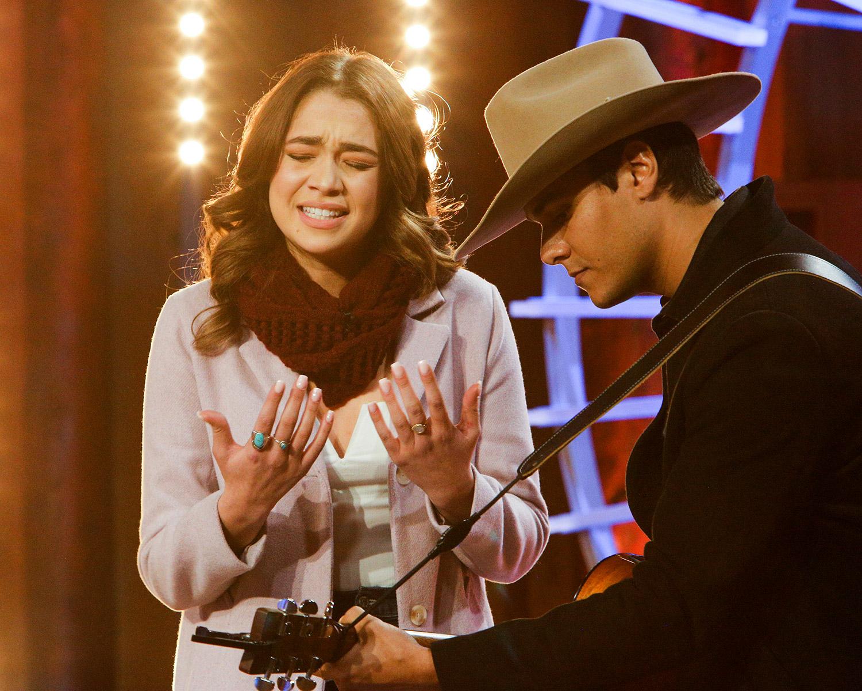 """Kat Luna, Alejandro """"Space Cowboy"""" Garrido"""
