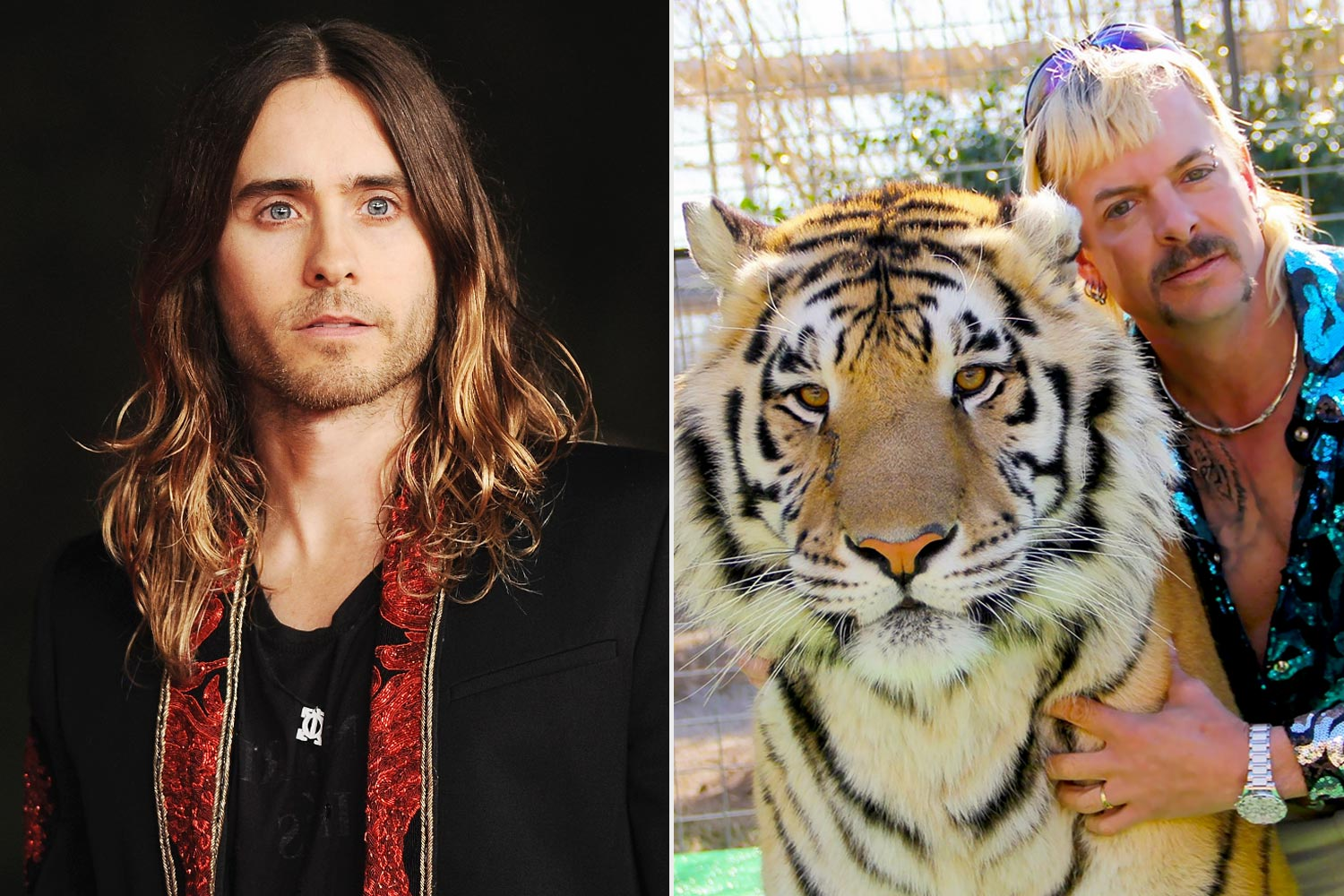 Jared Leto, Tiger King