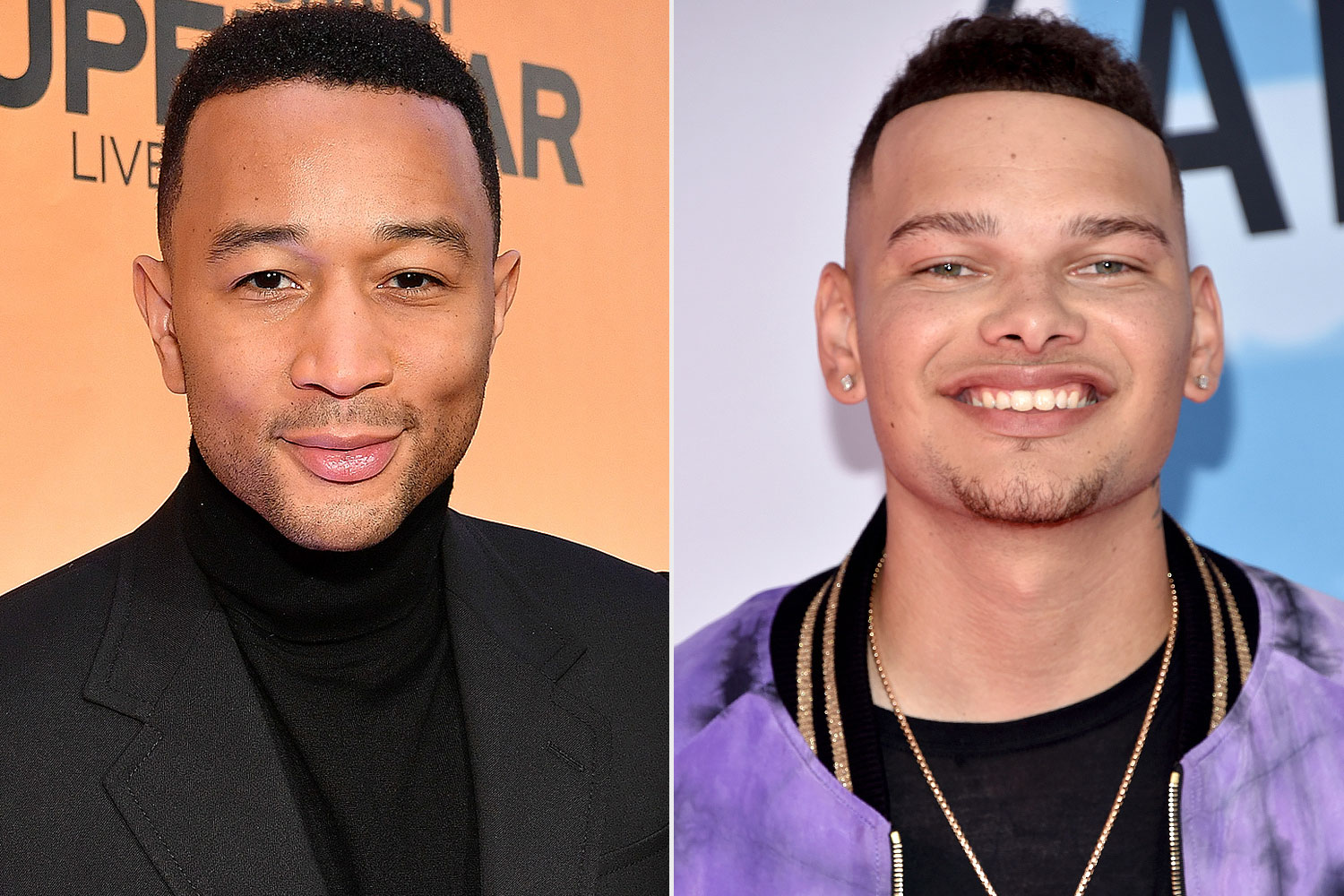 John Legend, Kane Brown