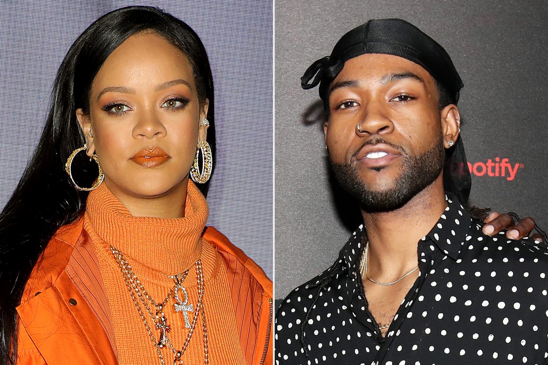 Rihanna; PartyNextDoor