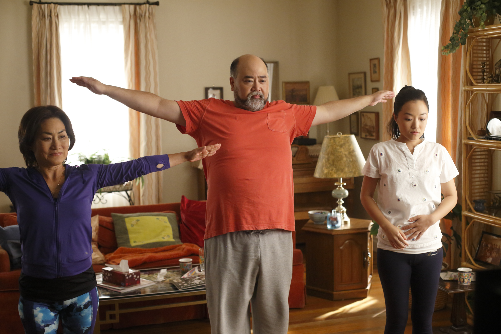 Netflix's Kim's Convenience season 4: Stars on favorite episodes, food |  EW.com