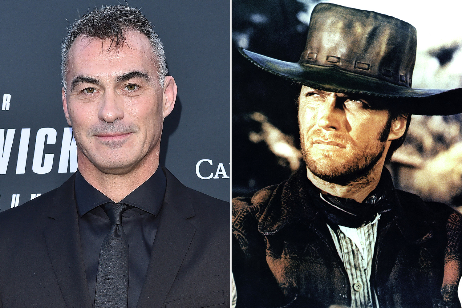 Chad Stahelski, Clint Eastwood