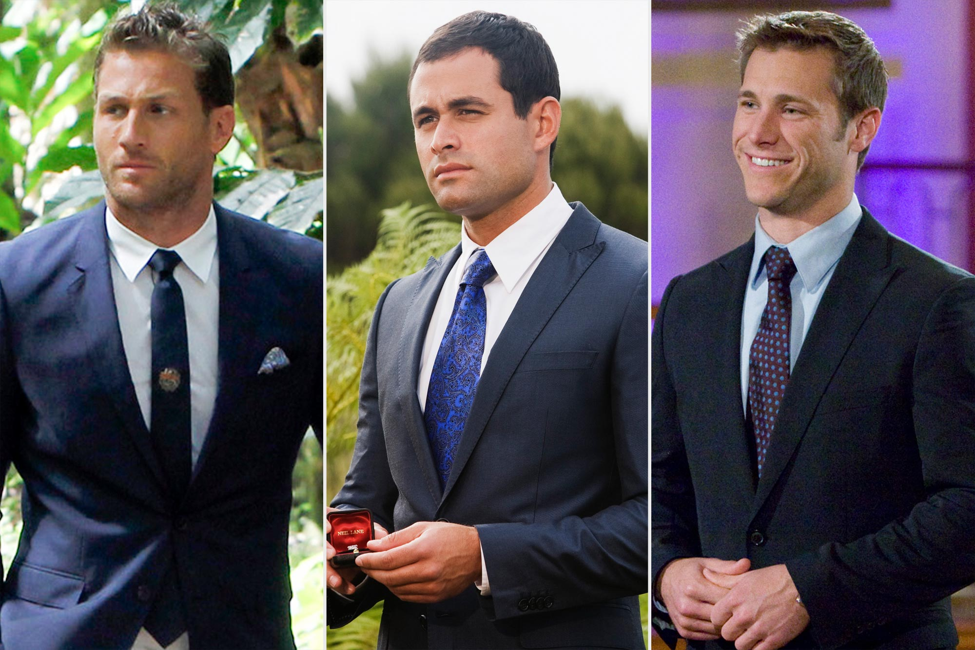 Most controversial Bachelor finales