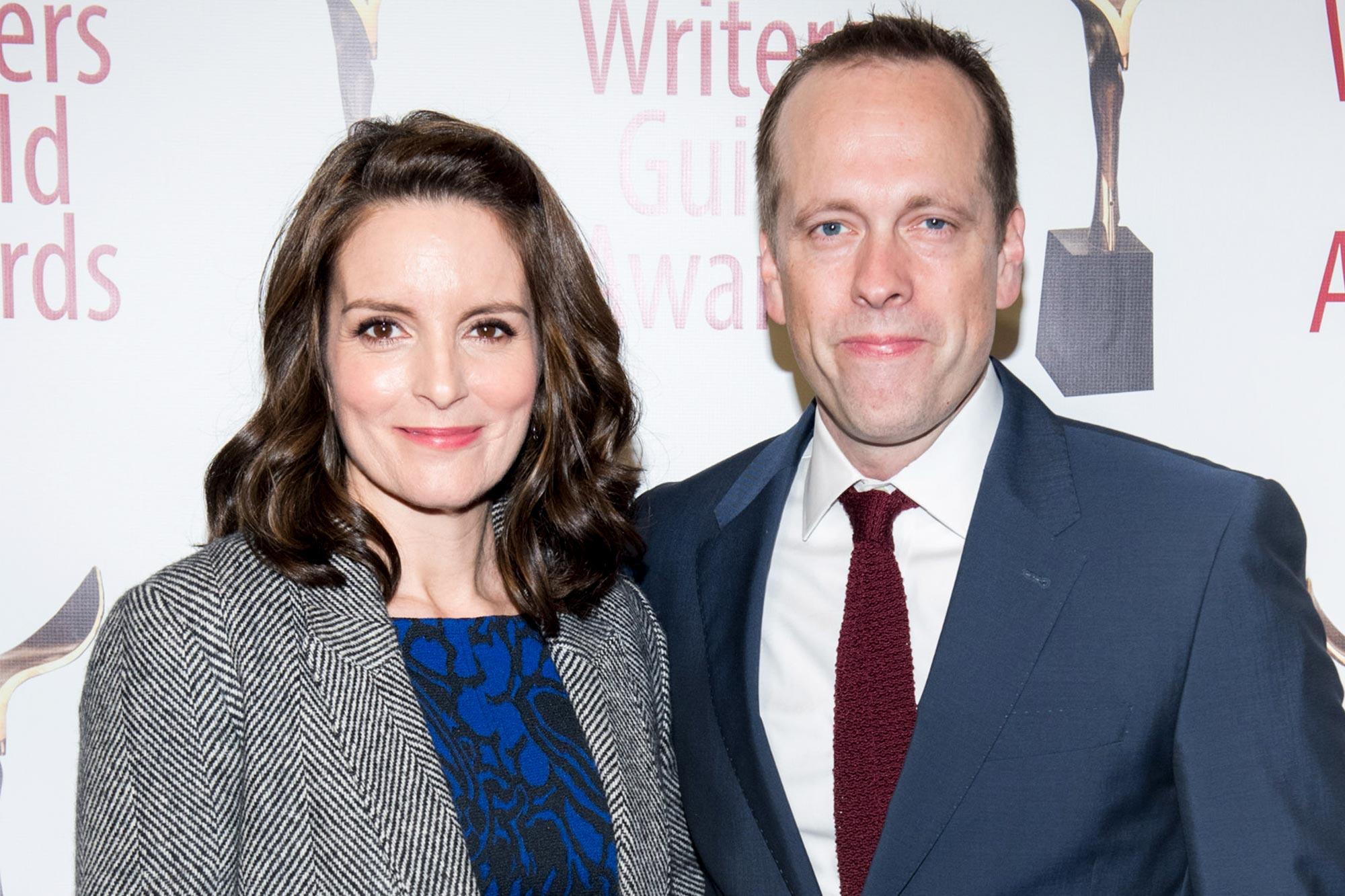 Tina Fey y Robert Carlock desarrollarán una comedia animada para Netflix