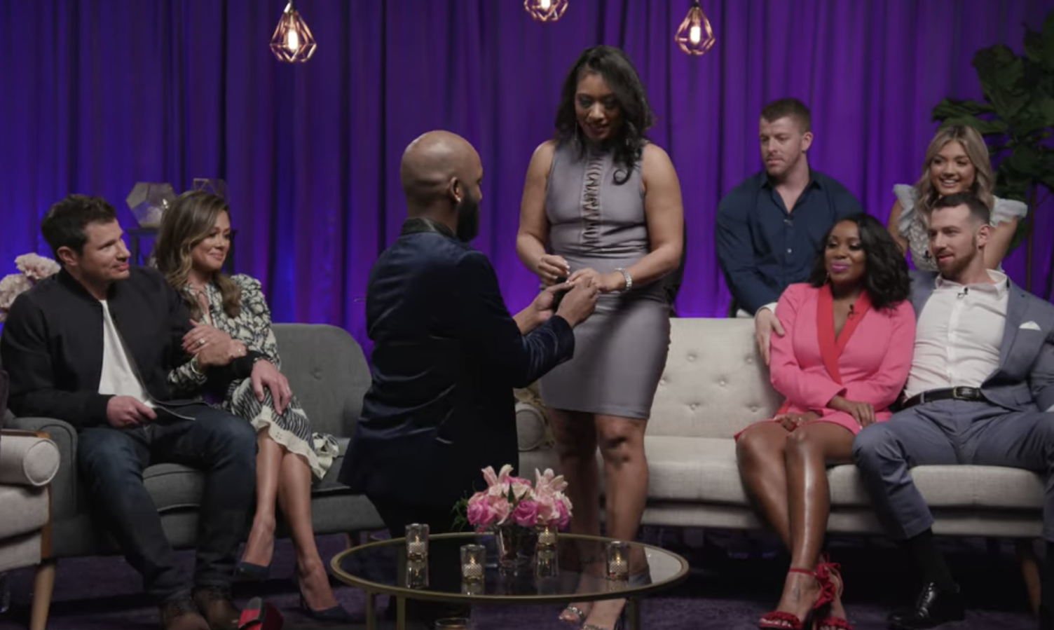 'Love Is Blind' reunion special