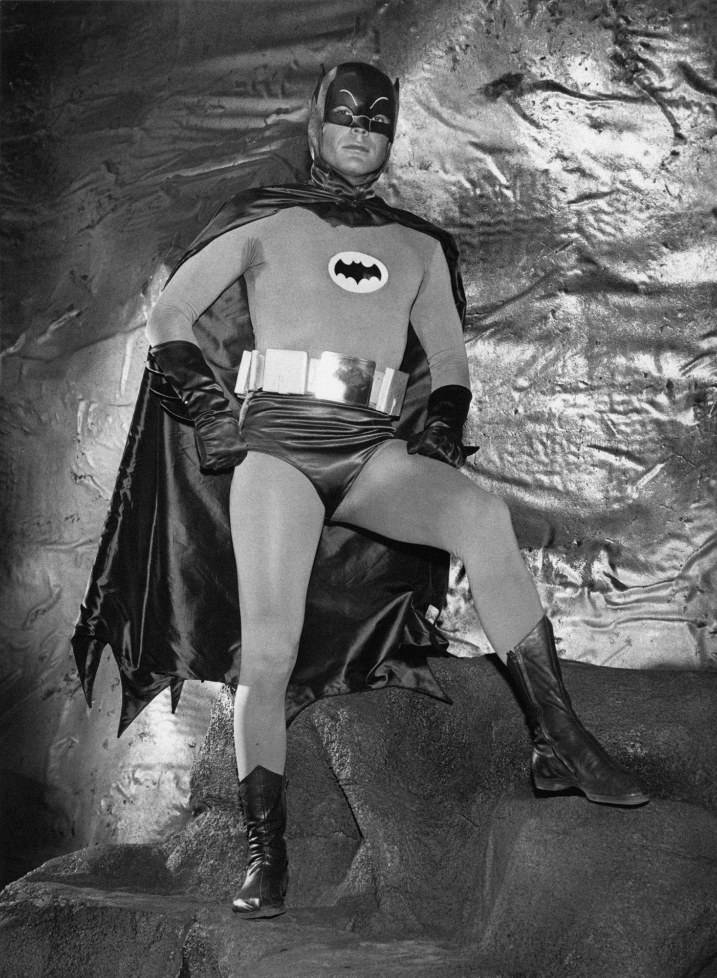 Batman TV show (1966-1968)