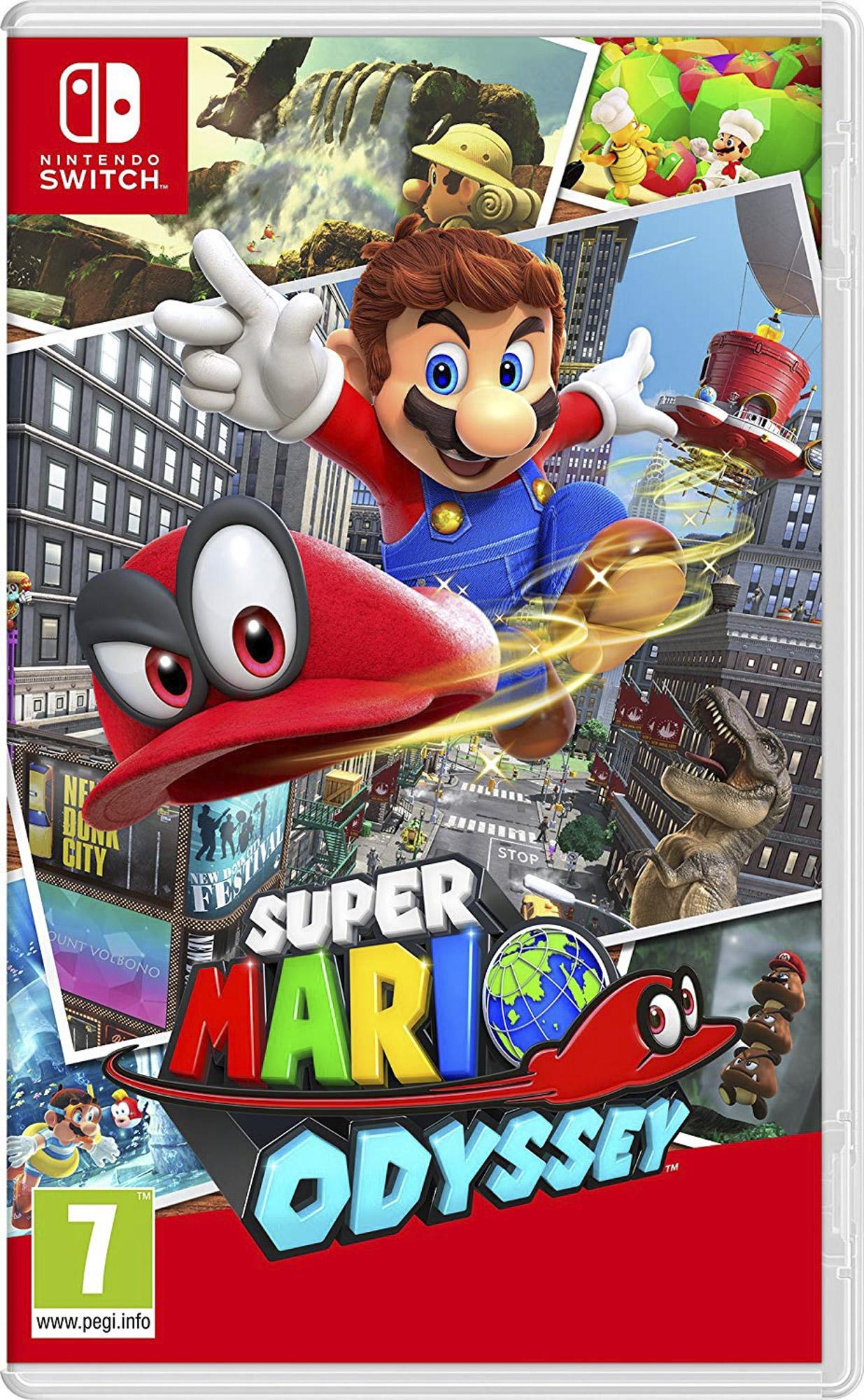 Mario Day Sales