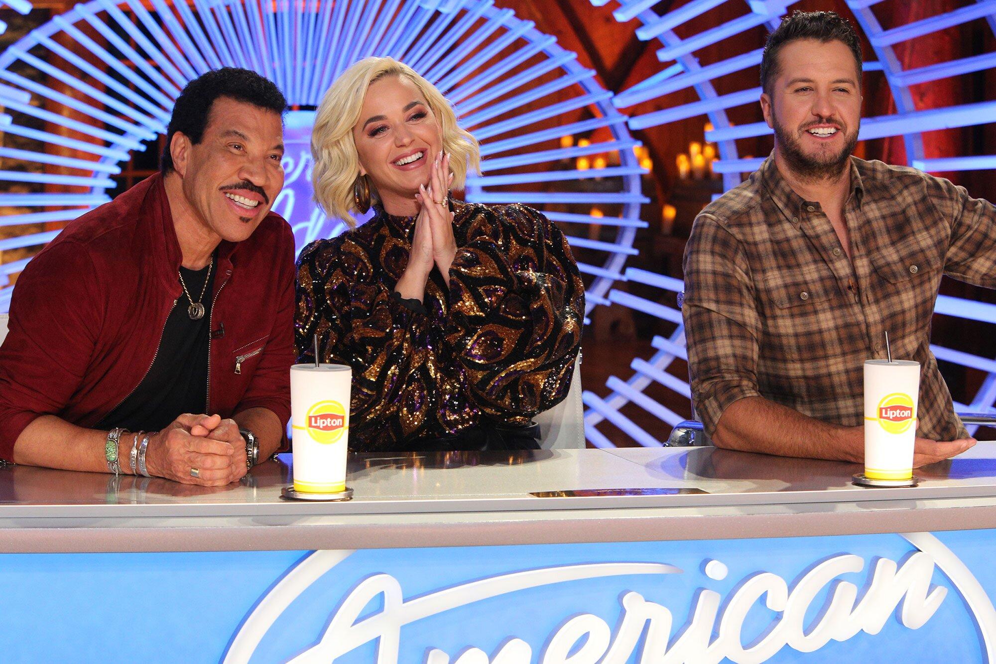 American Idol Recap Season  Auditions Ew Com