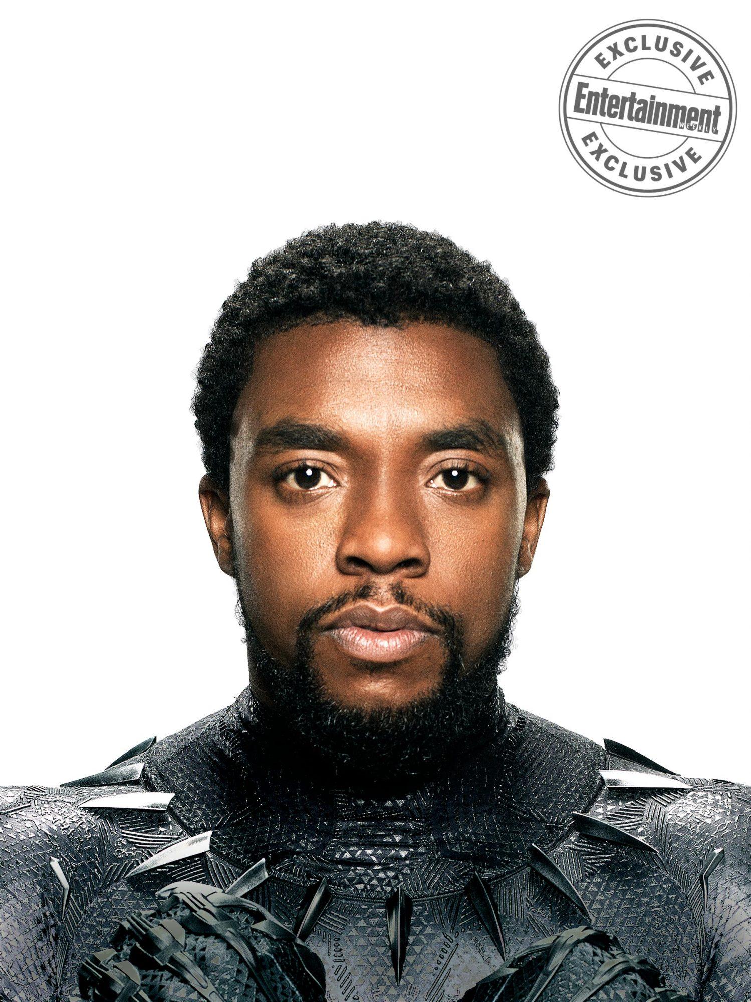 'Black Panther' film premiere, Arrivals, Los Angeles, USA - 29 Jan 2018