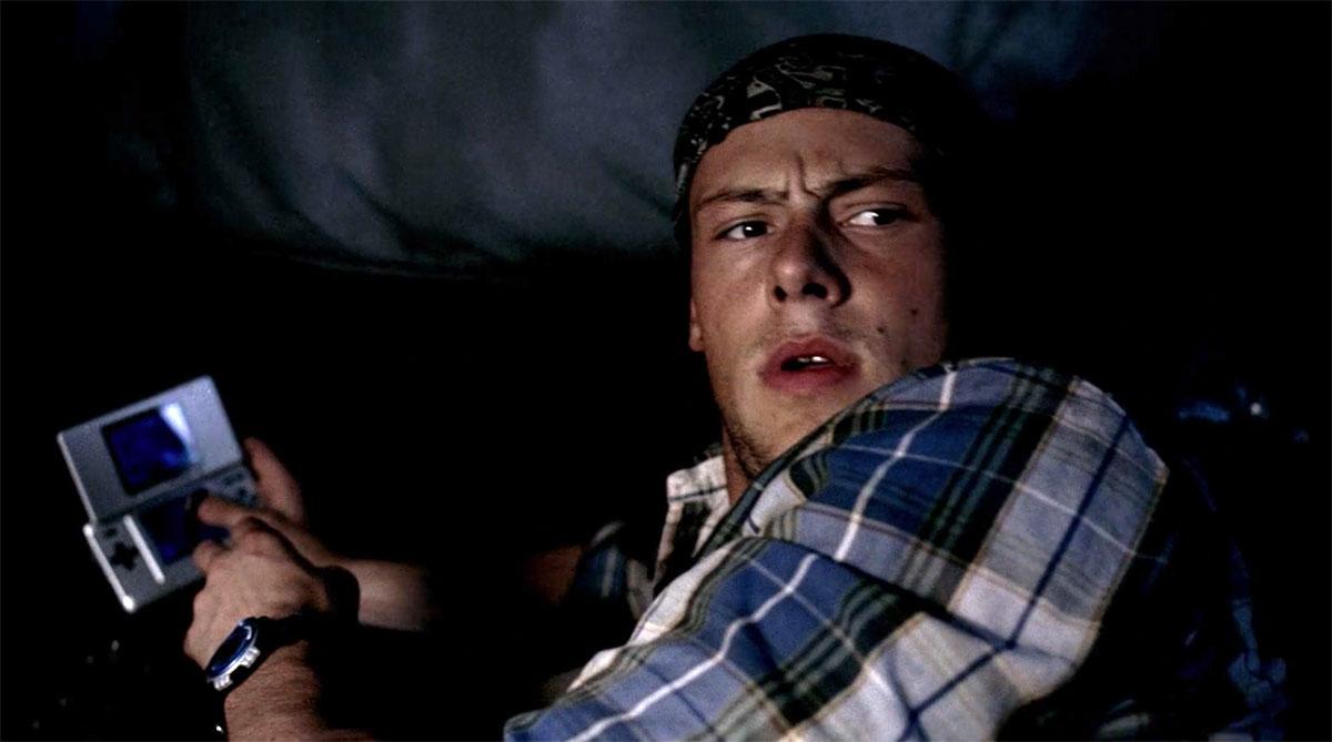 Supernatural screen grabguest starCR: The CW