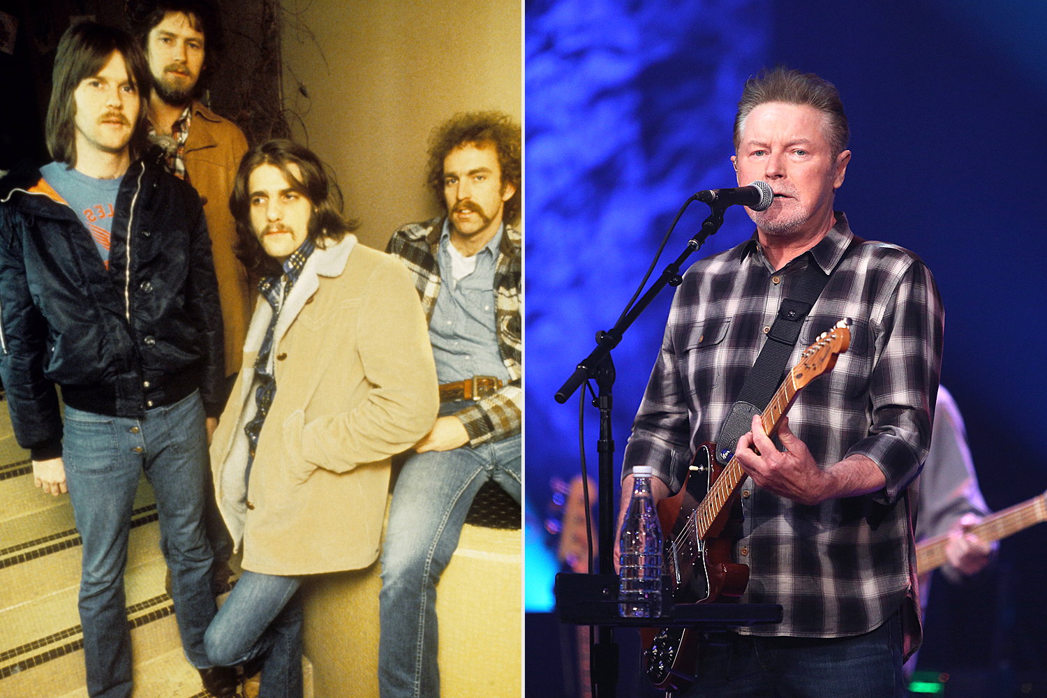 The Eagles; Don Henley