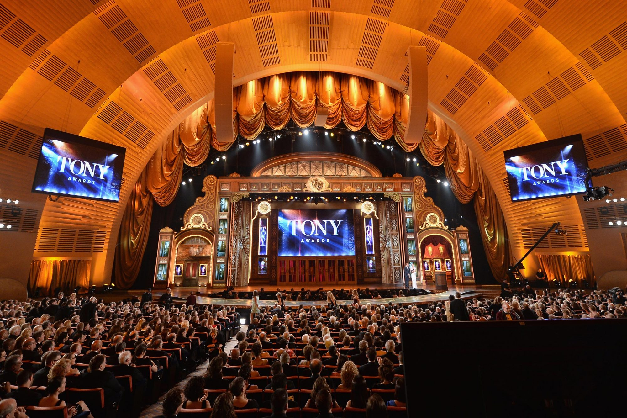 The 67th Annual Tony Awards - Show
