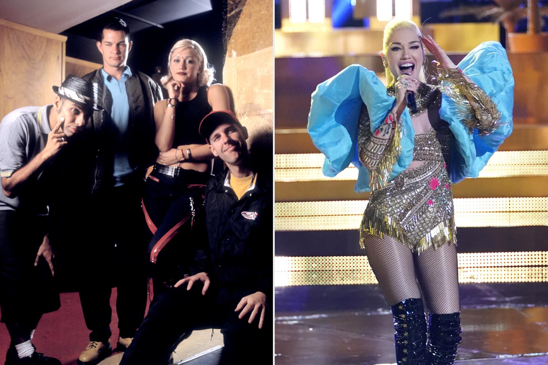No Doubt; Gwen Stefani