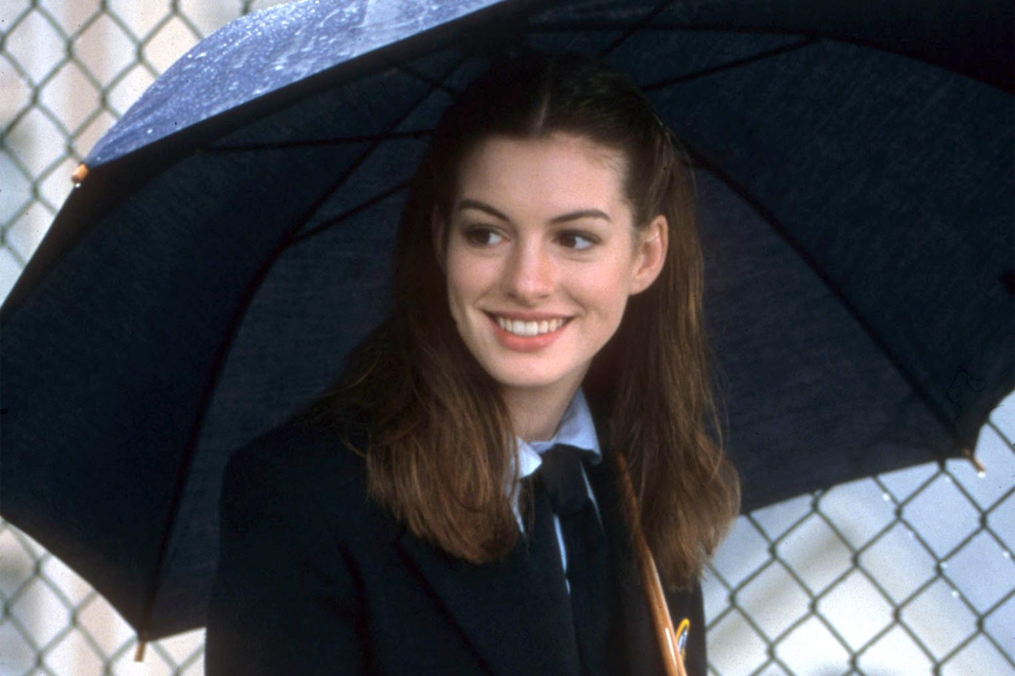 Mia Thermopolis (The Princess Diaries, 2001)