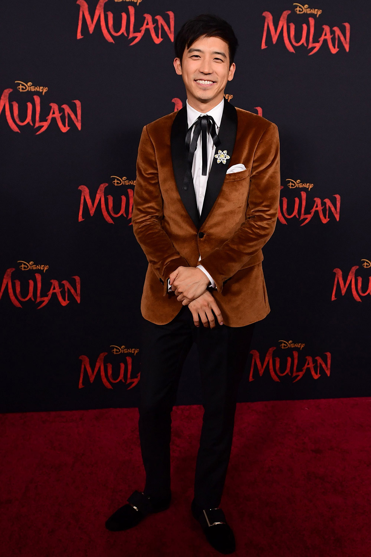Gallery: Mulan Premiere