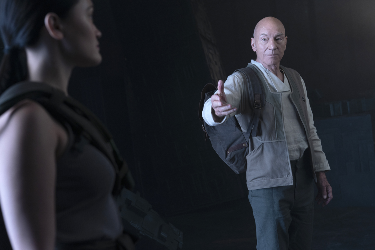 STAR TREK: PICARD Episode #109