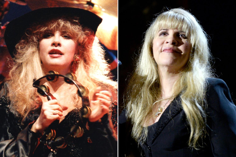 Fleetwood Mac; Stevie Nicks