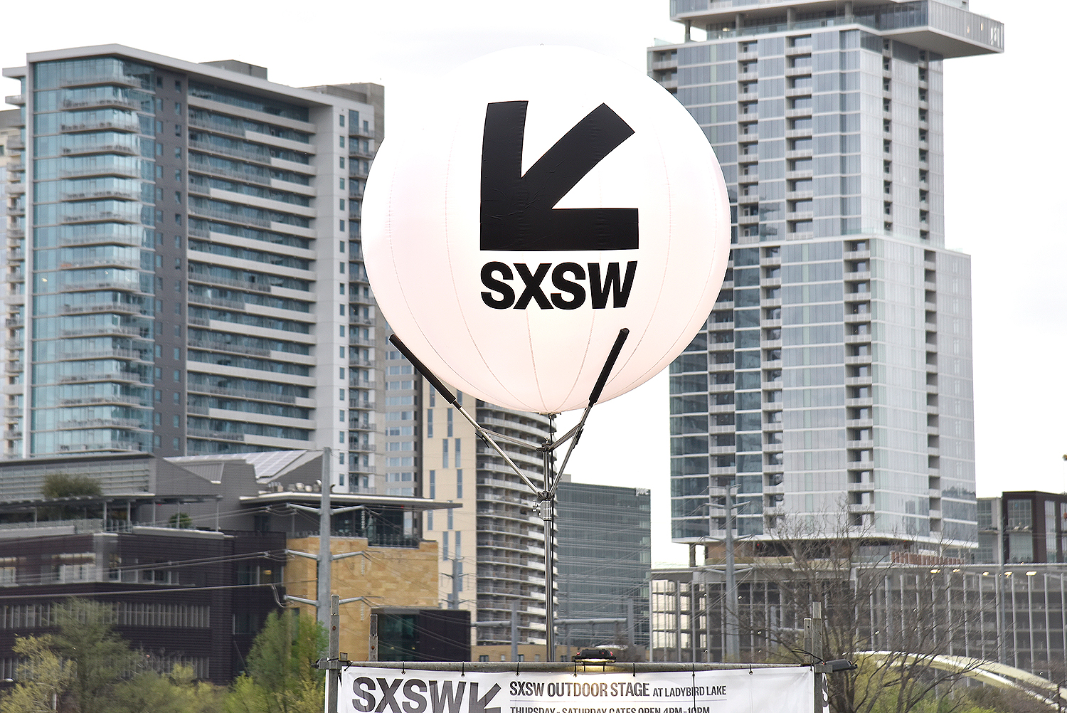 SXSW, Ultra Music Festival will not offer refunds after coronavirus-prompted cancellations thumbnail