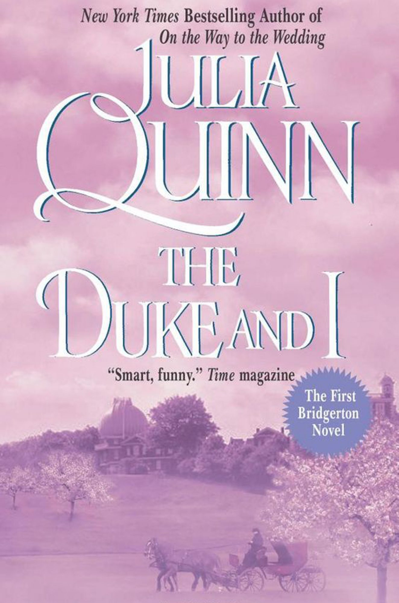 Julia Quinn The Duke and I