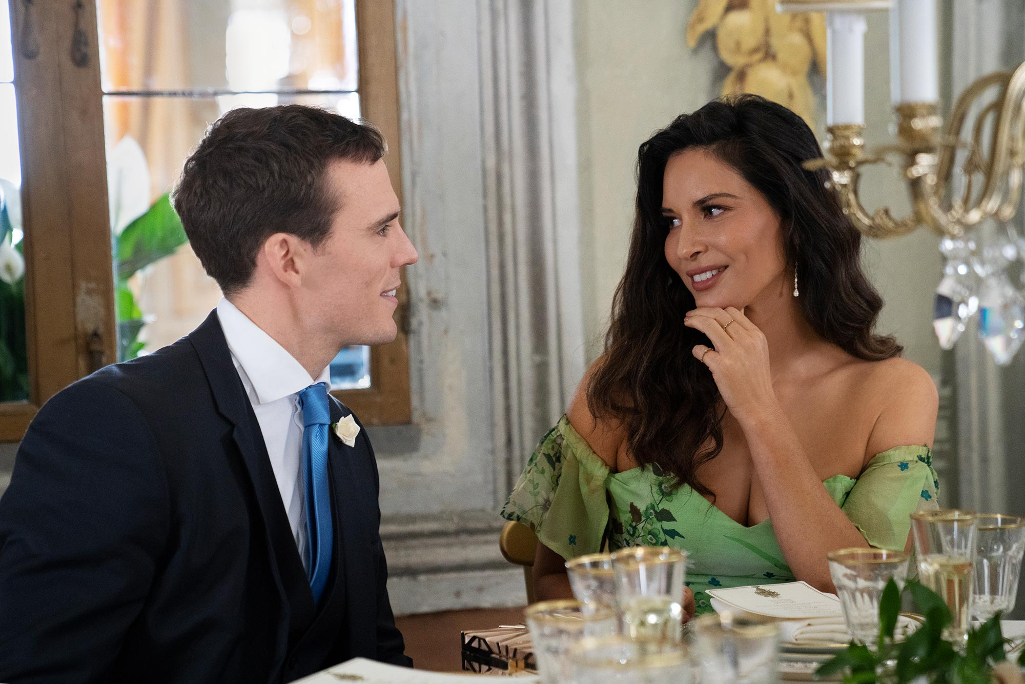Love Wedding Repeat review: Clumsy Netflix rom-com stumbles to the ...