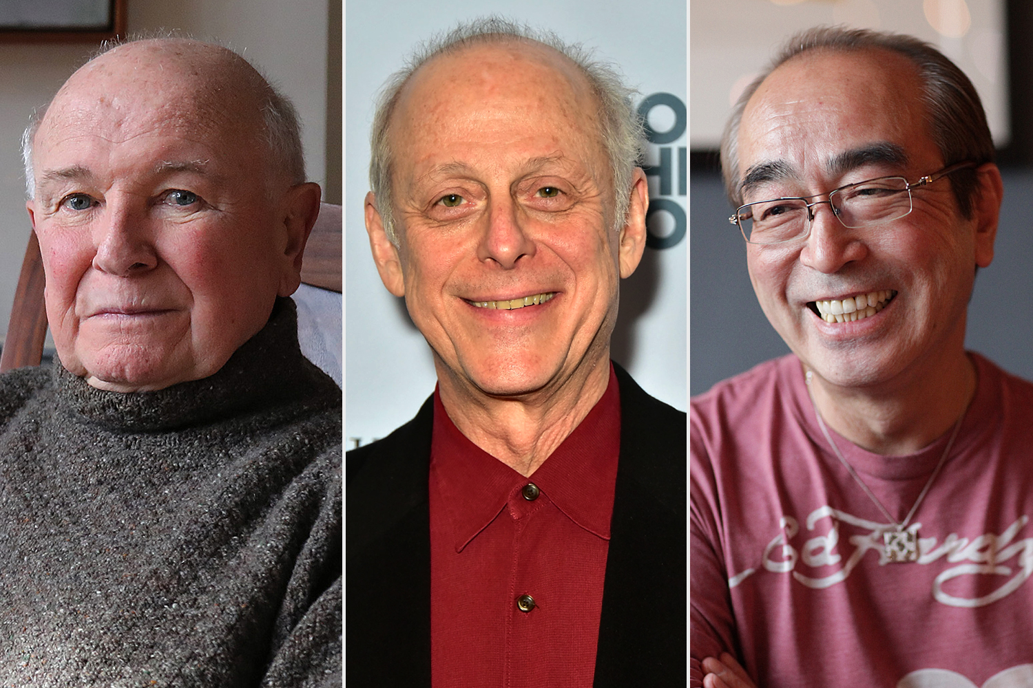 Terrence McNally; Mark Blum; Ken Shimura