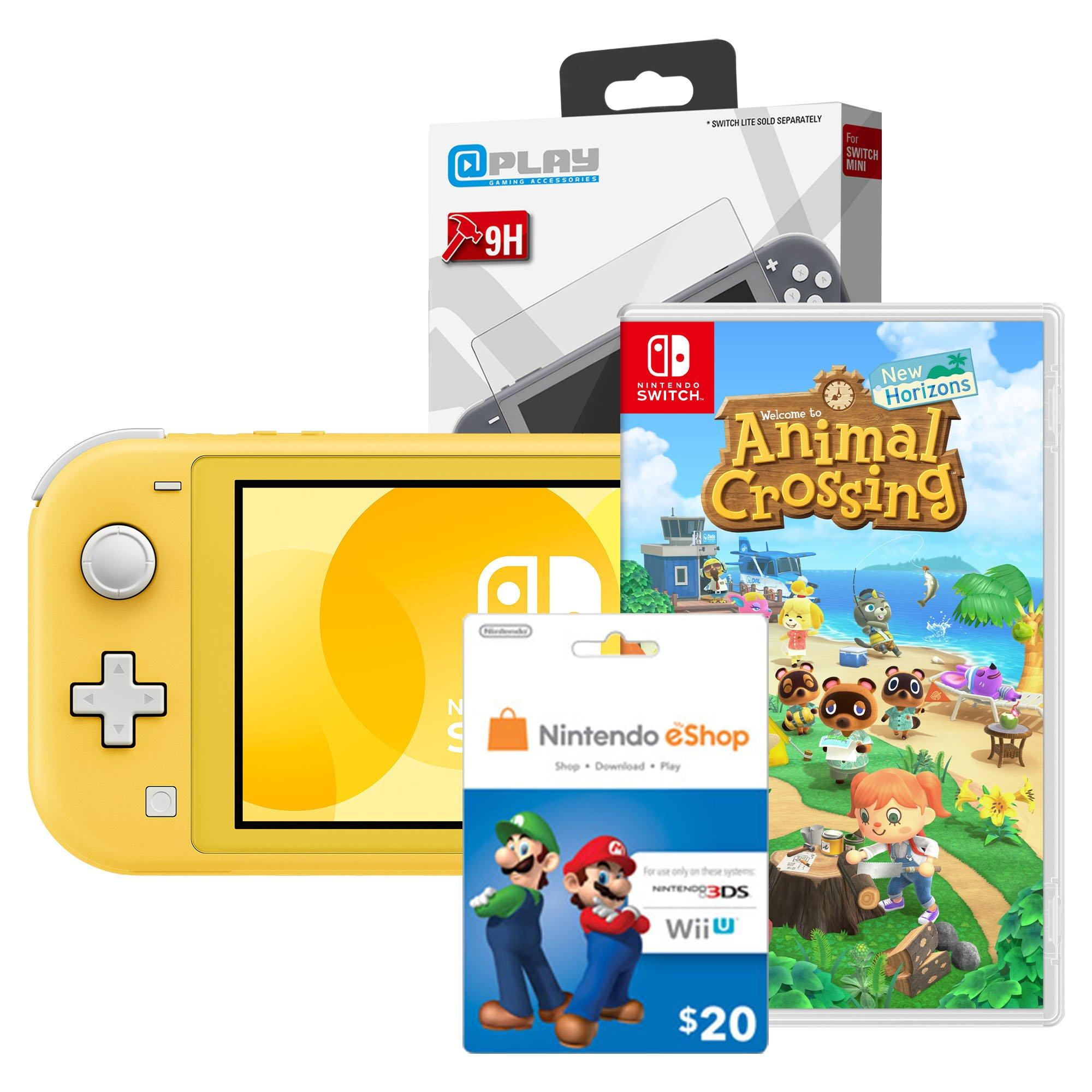 Where To Get The New Coral Colored Nintendo Switch Lite Ew Com