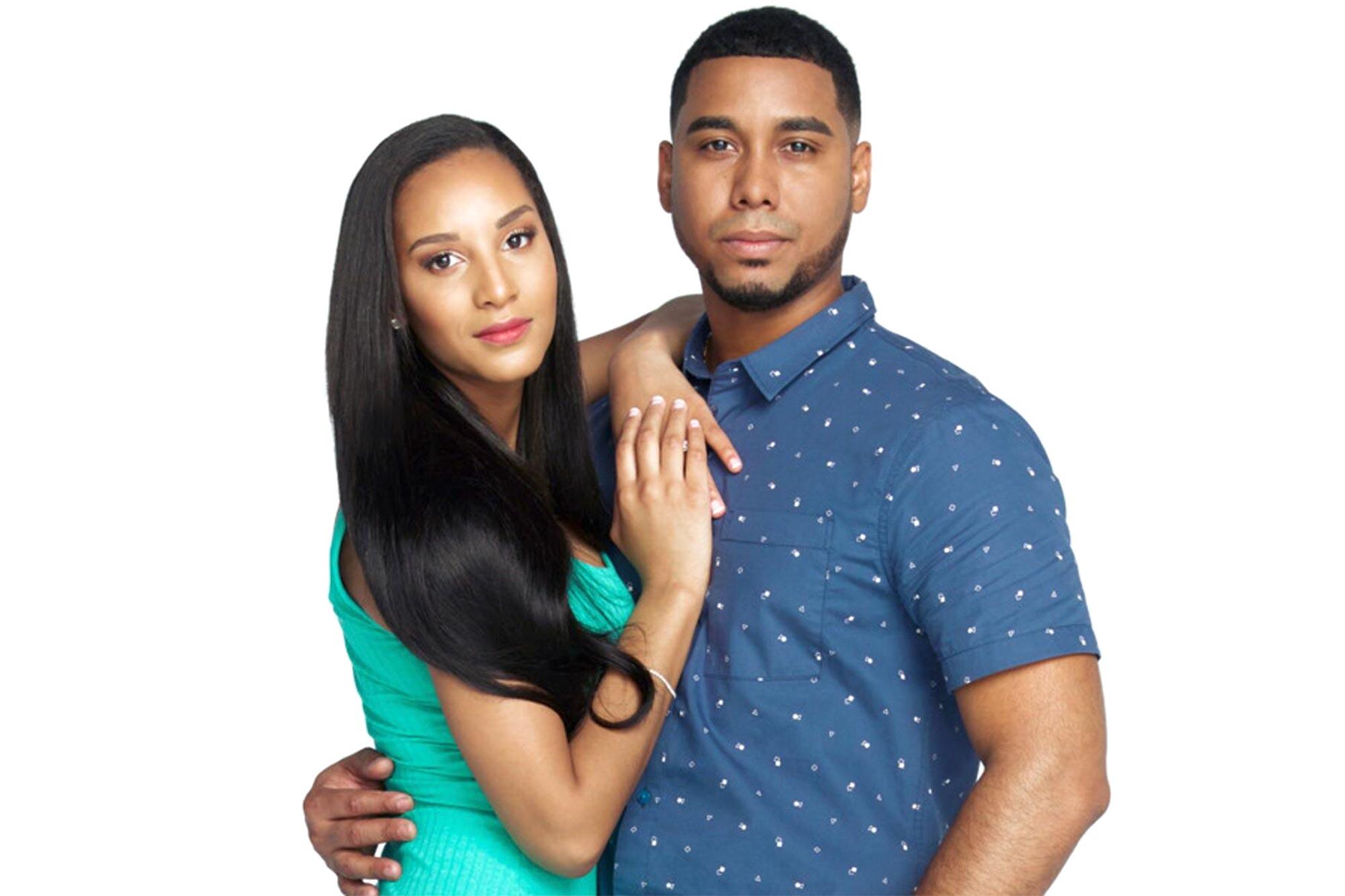 Pedro and Chantel