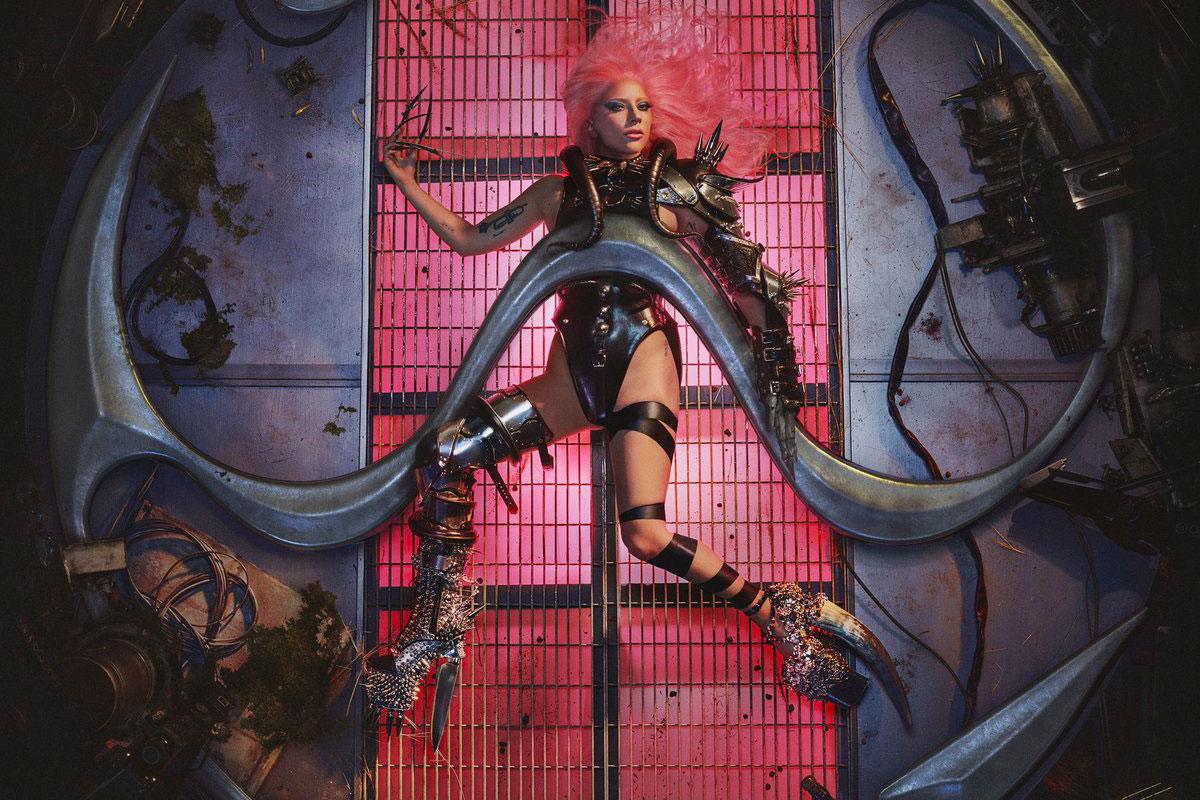 """Lady Gaga """"Chromatica"""""""