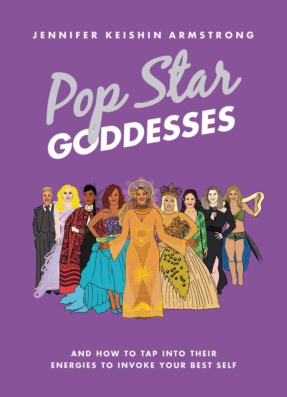 Pop Star Godesses