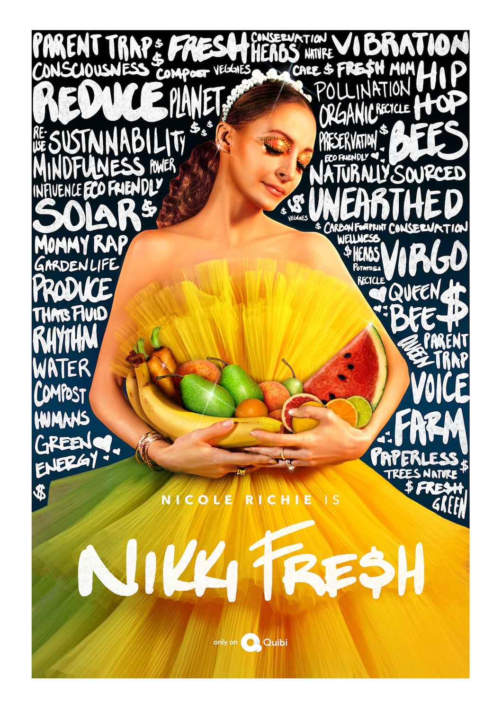 Nikki Fre$h