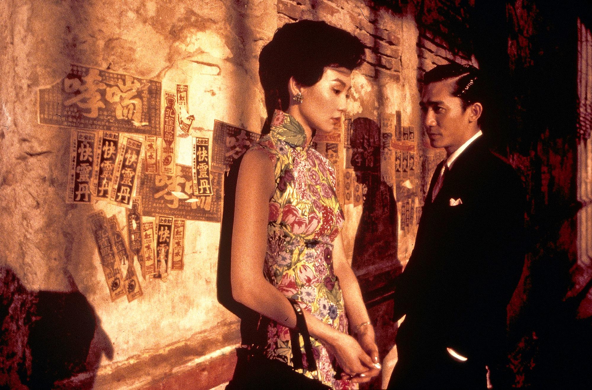 25 Most Stylish Movies