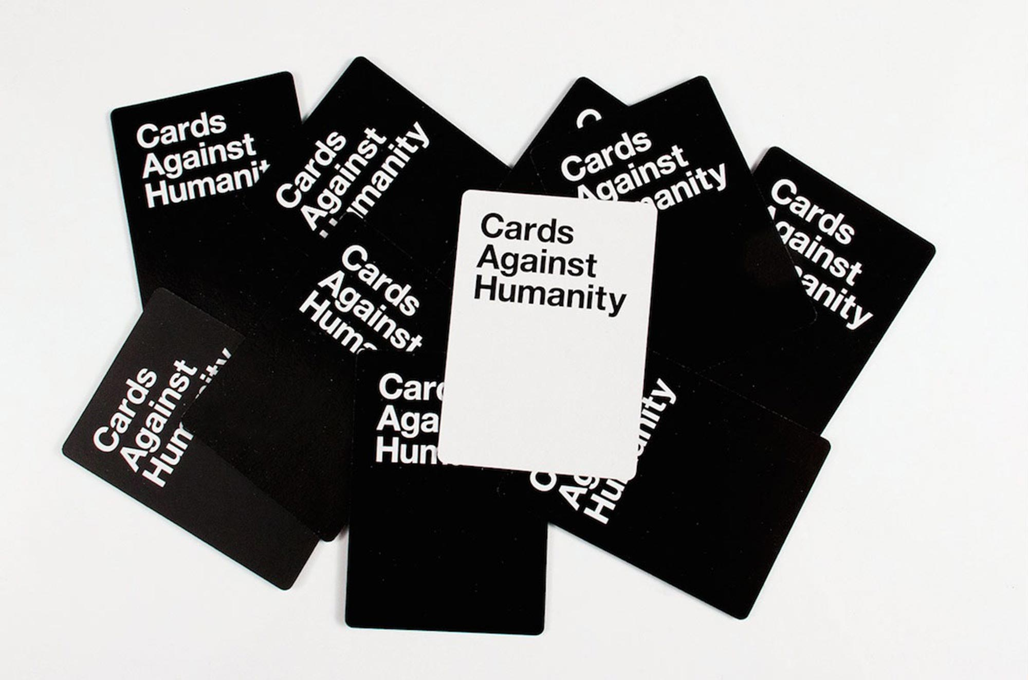 cards against humanitycredit: Brent Knepper