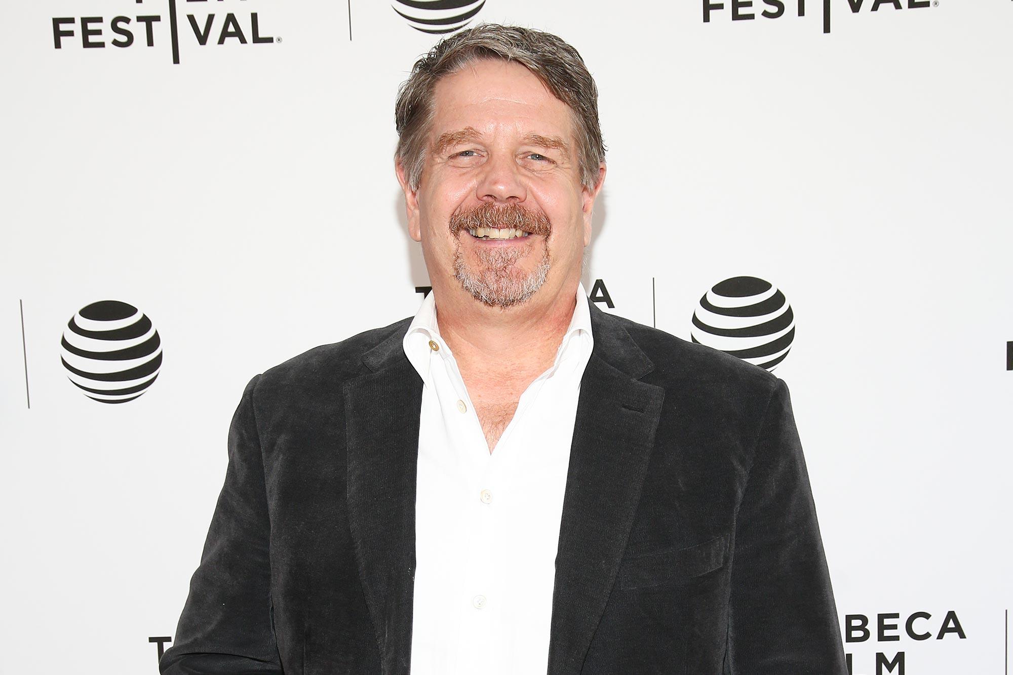 Executive Producer John Wells