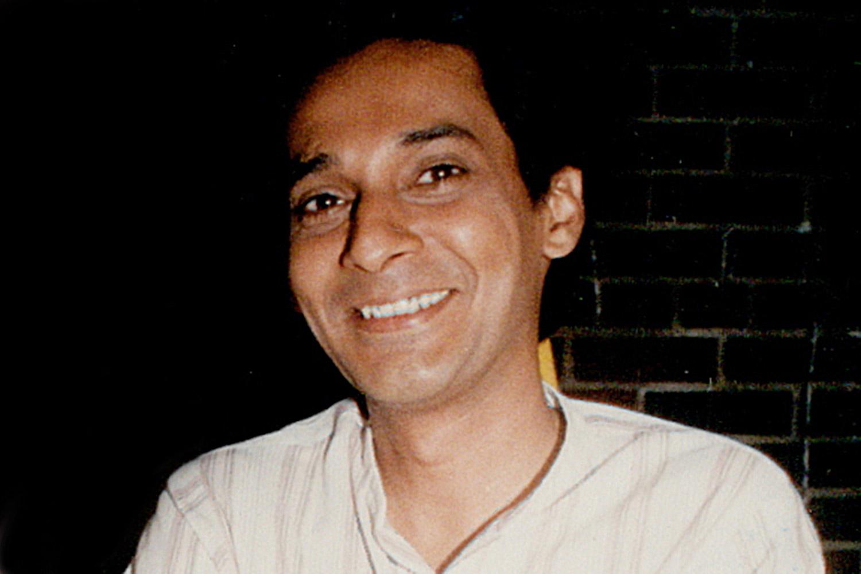 Ranjit Chowdhr