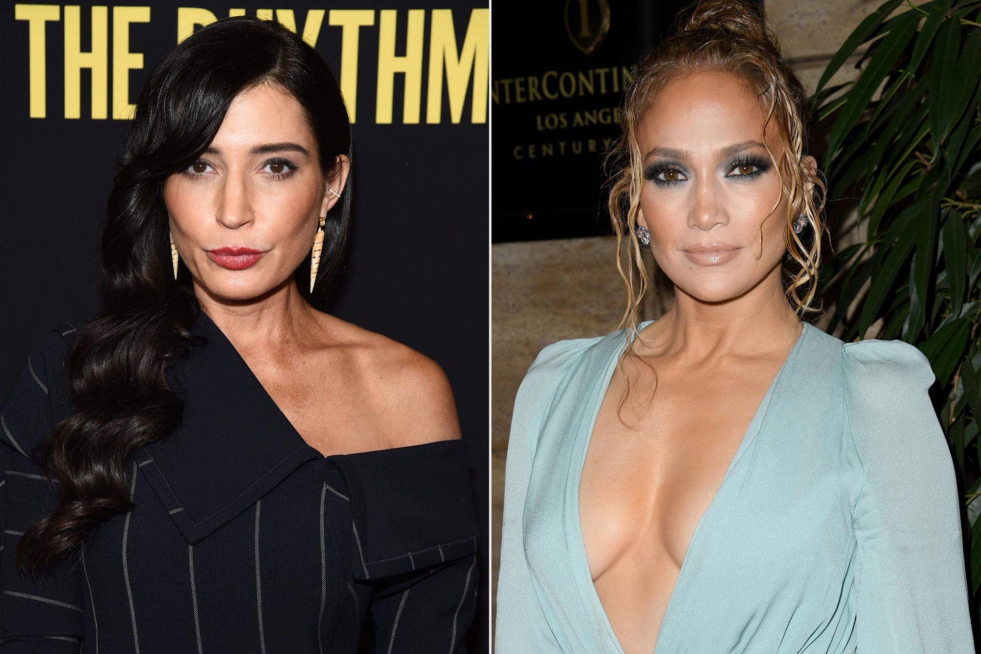 Reed Morano / Jennifer Lopez