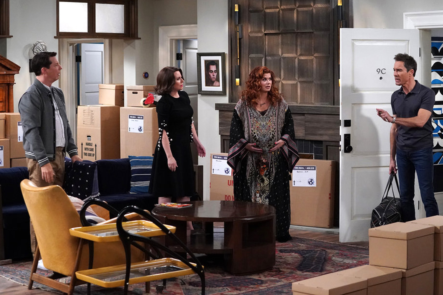 Will & Grace - Season 3