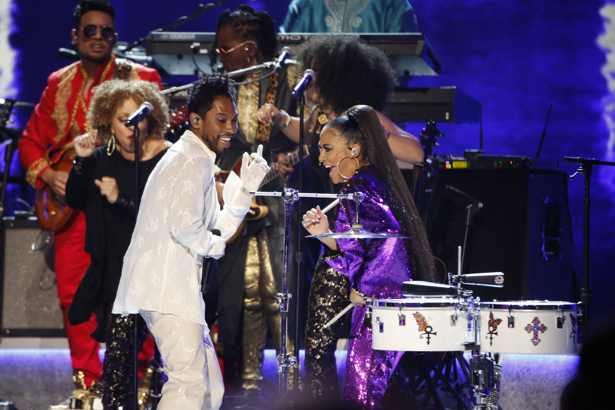 LET'S GO CRAZY: THE GRAMMY® SALUTE TO PRINCE