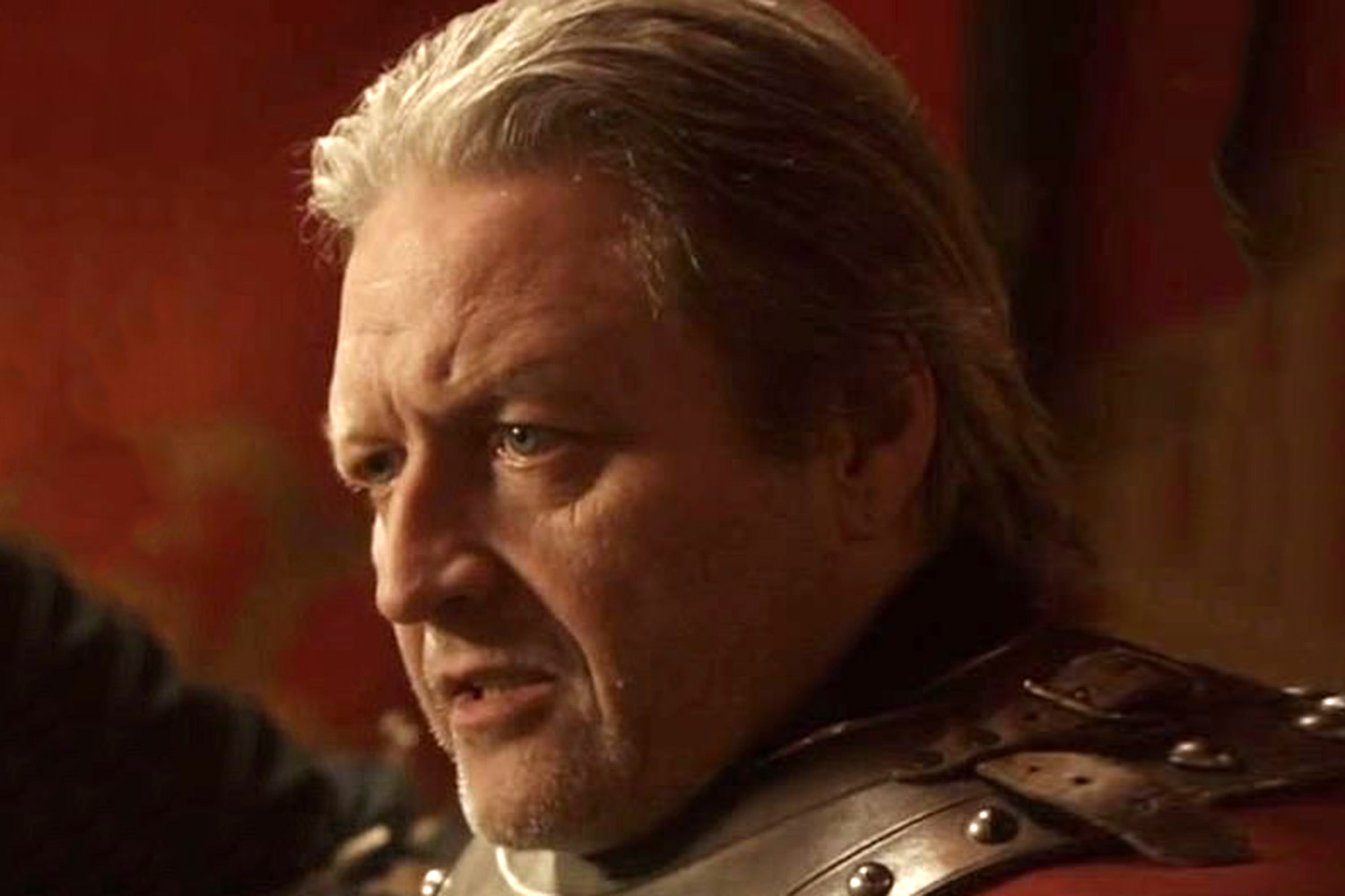 BJ Hogg dead: Game of Thrones and The Fall actor dies at 65 | EW.com