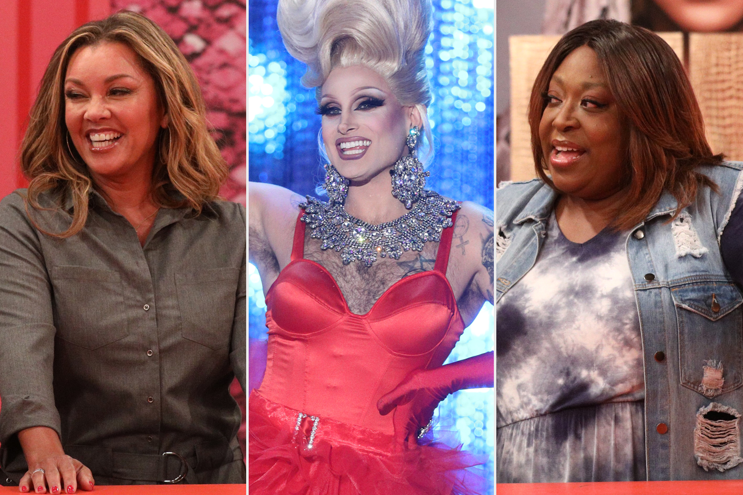 RuPaul's Celebrity Drag Race