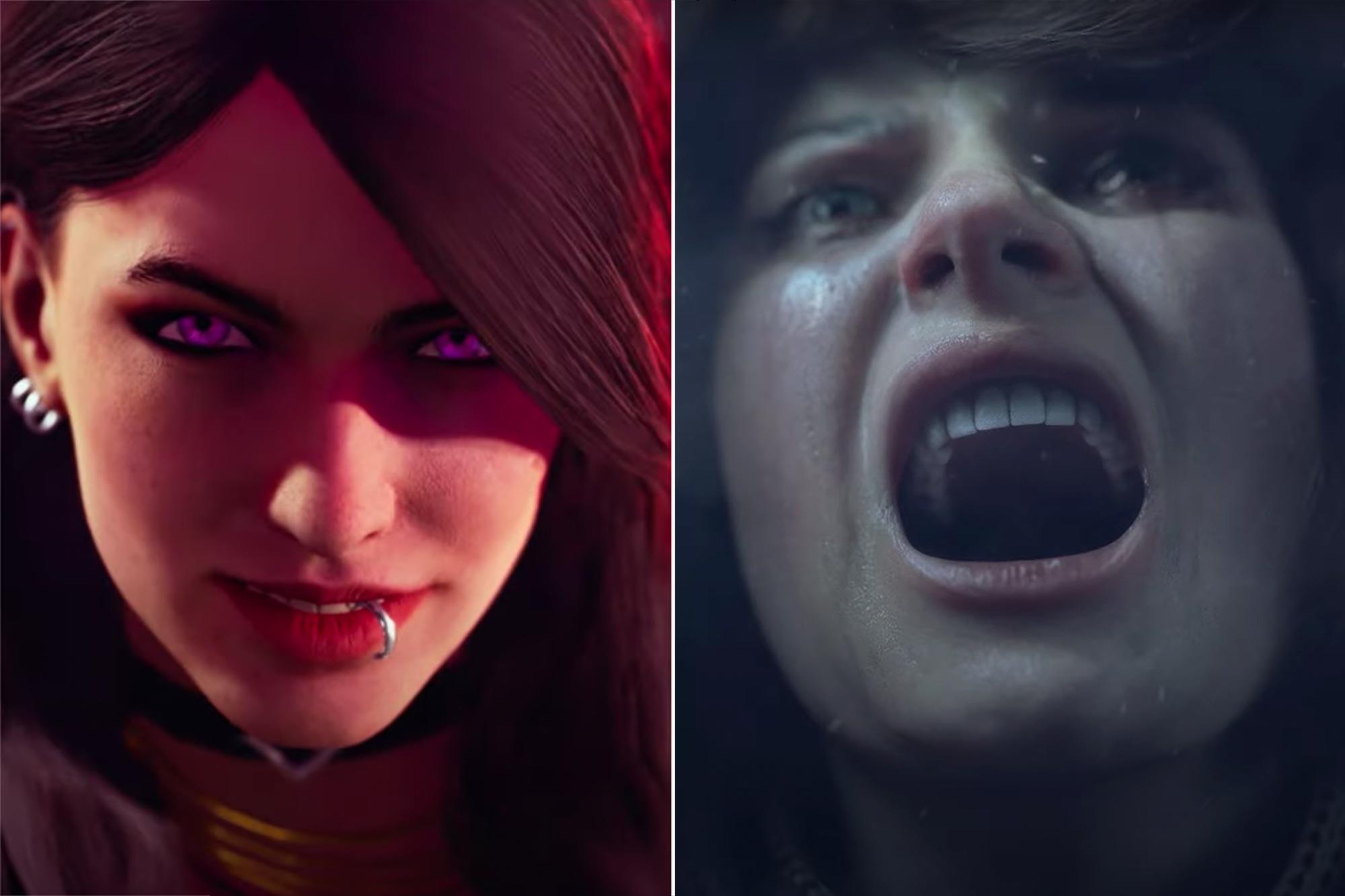 Vampire: The Masquerade – Bloodlines 2, The Medium