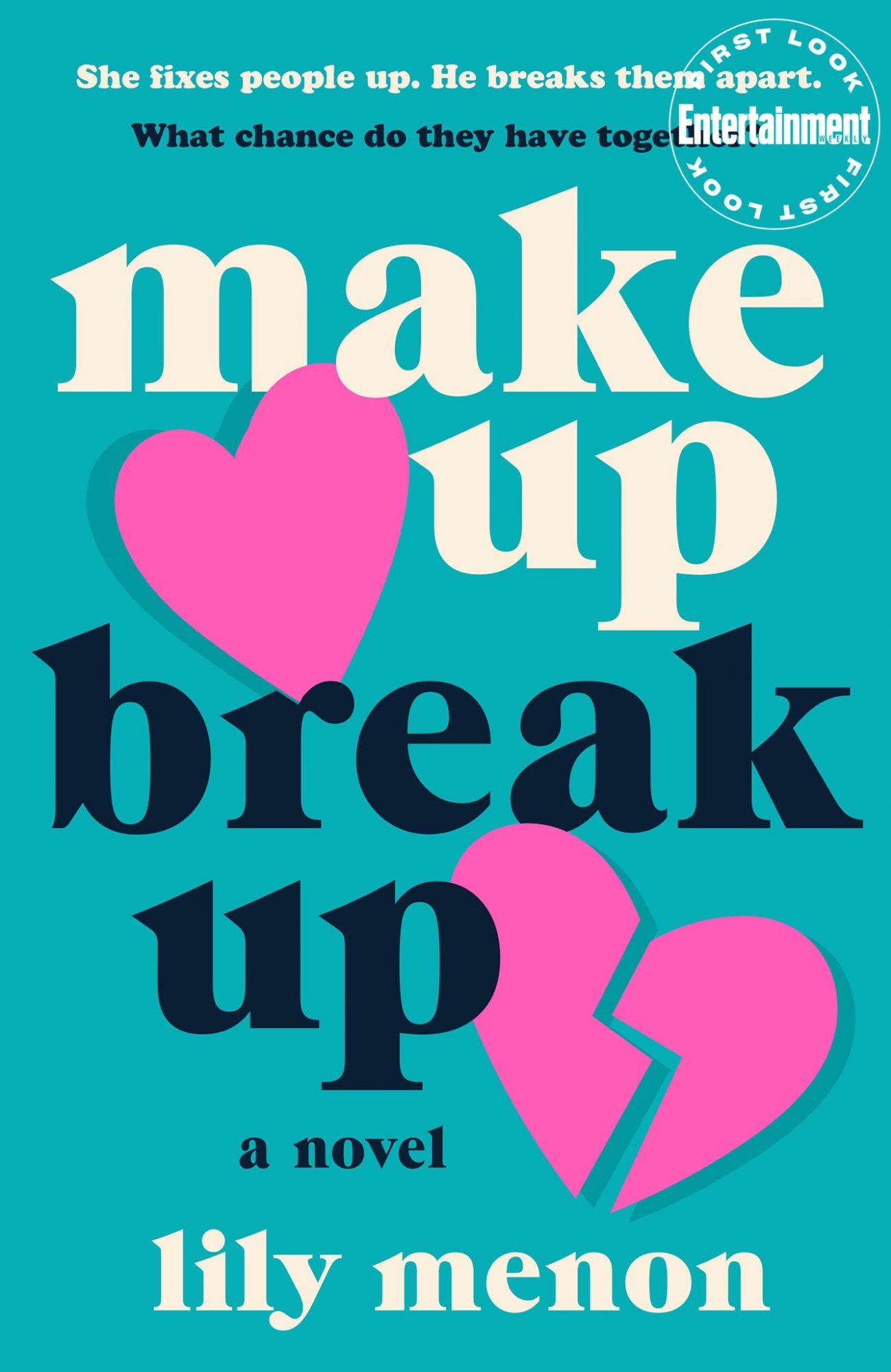 Makeup Breakup