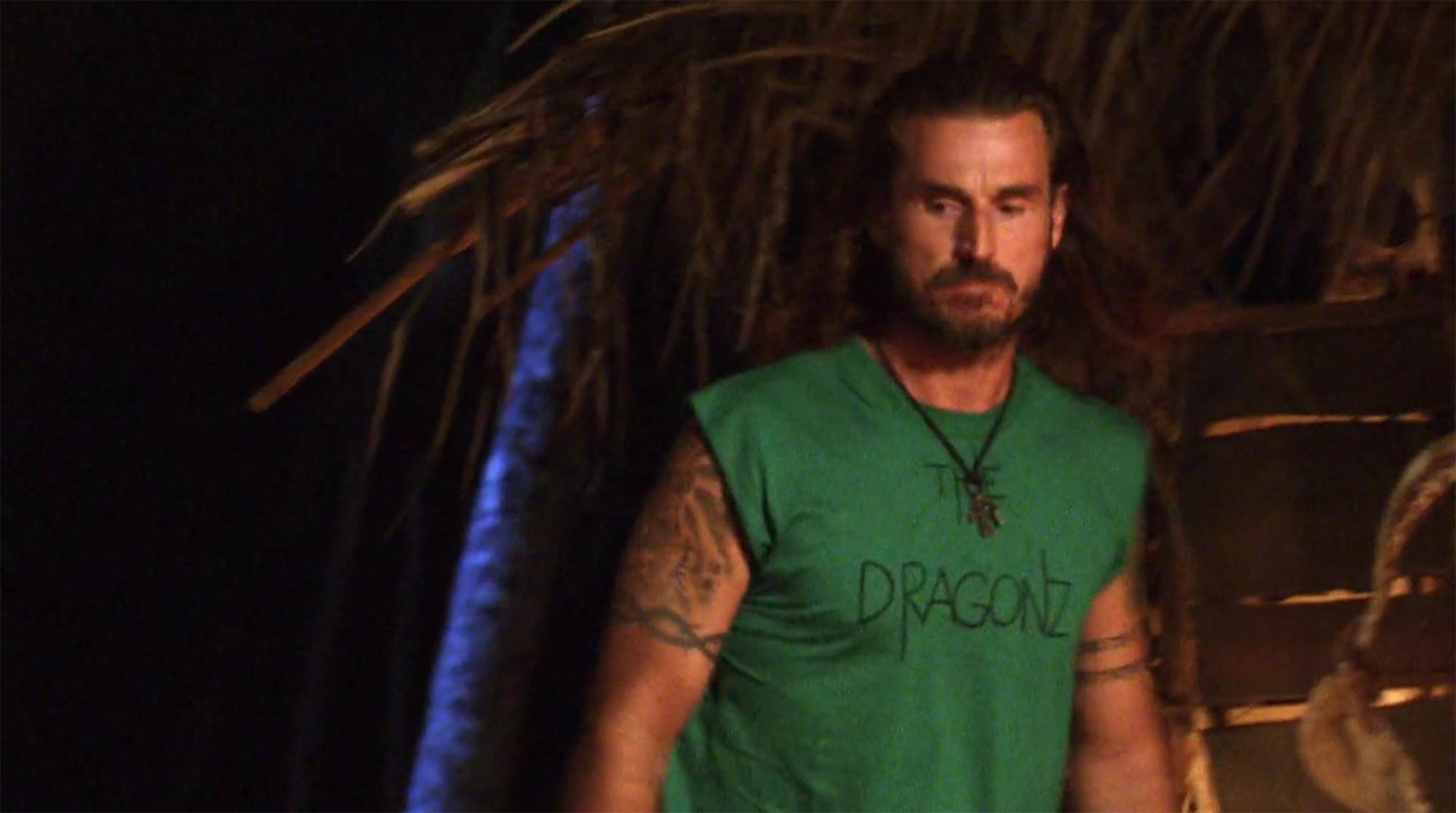 Survivor Dragonz Oral History