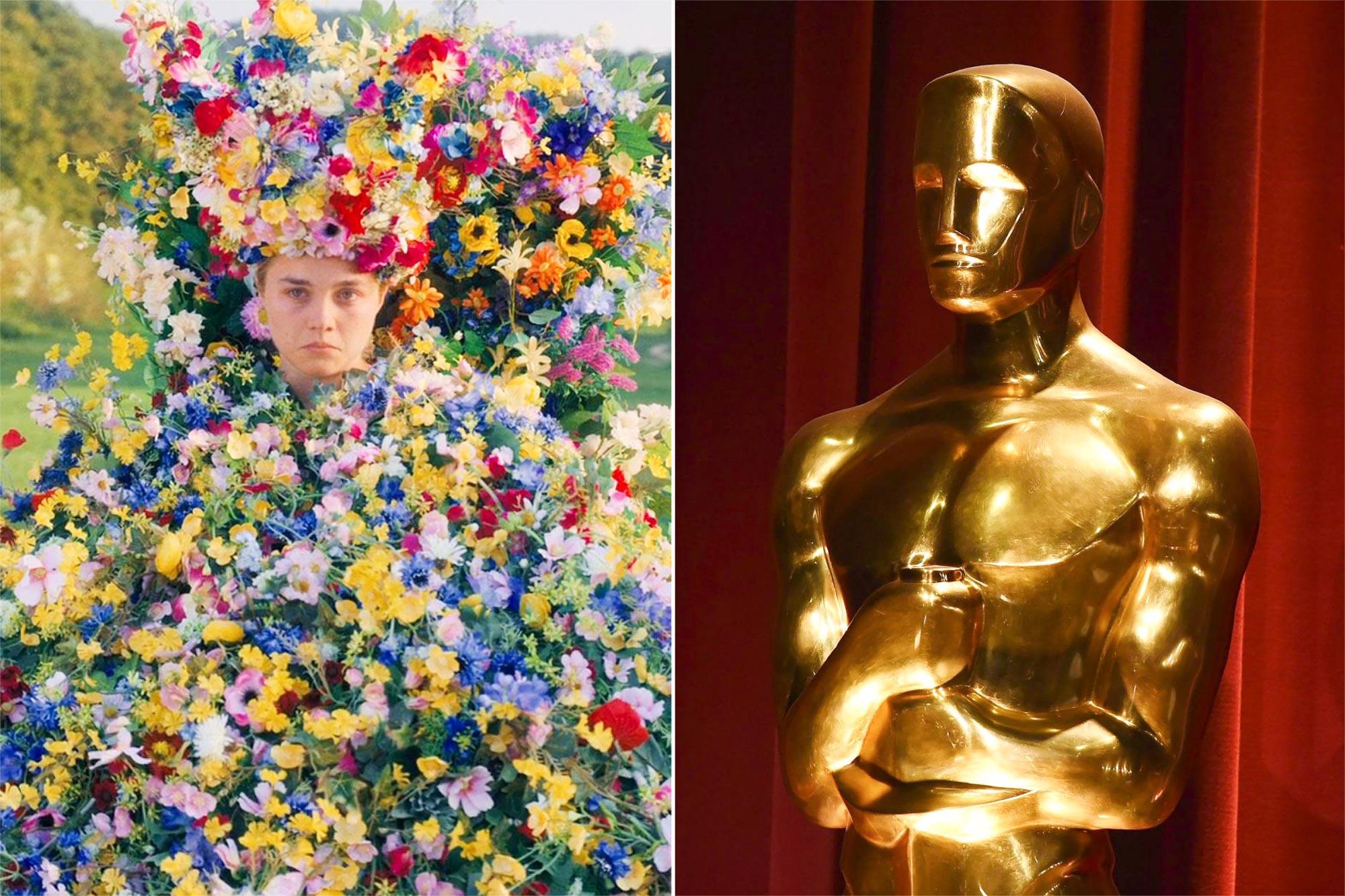 Midsommar, Oscar