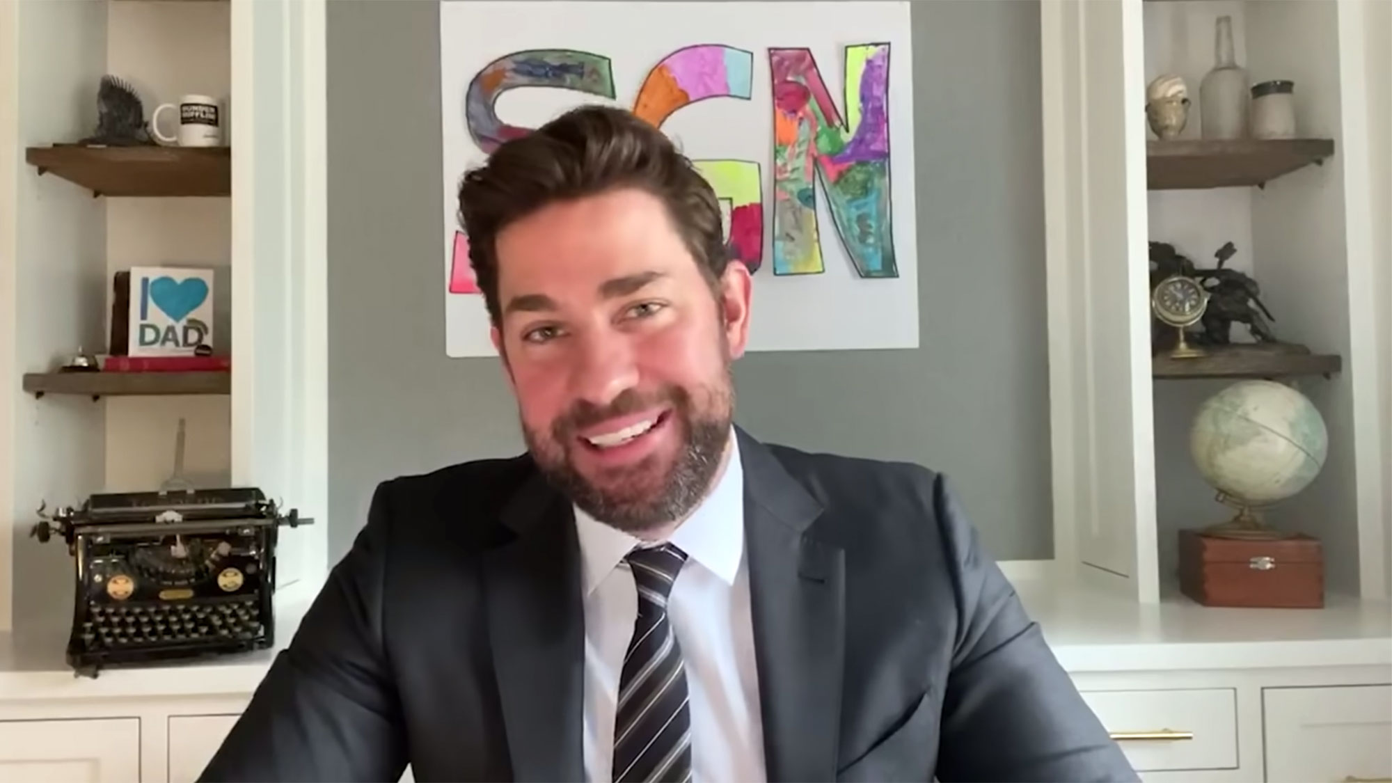 Some Good News with John Krasinski Ep. 1