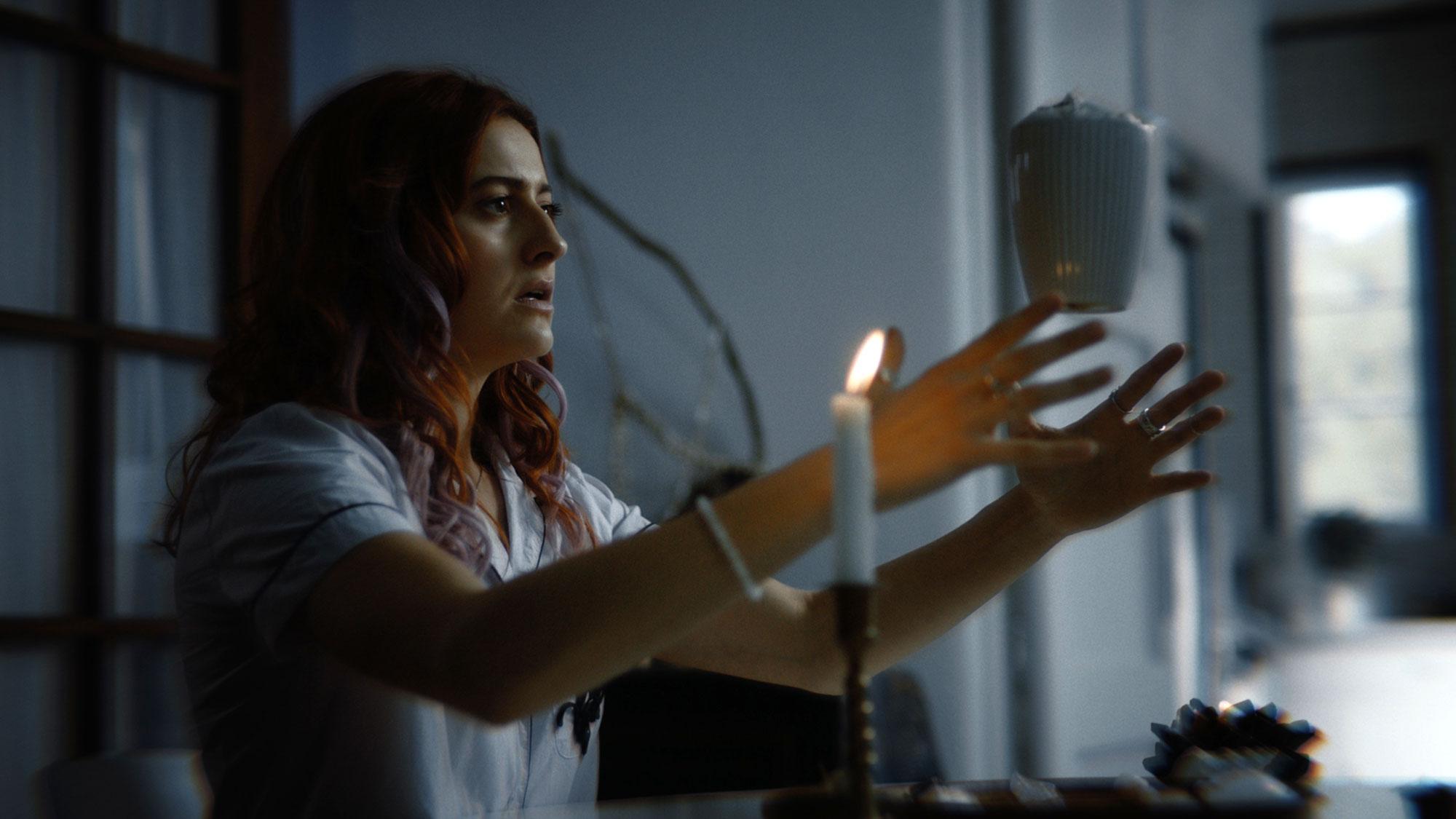 Etheria Film Festival- Basic Witch