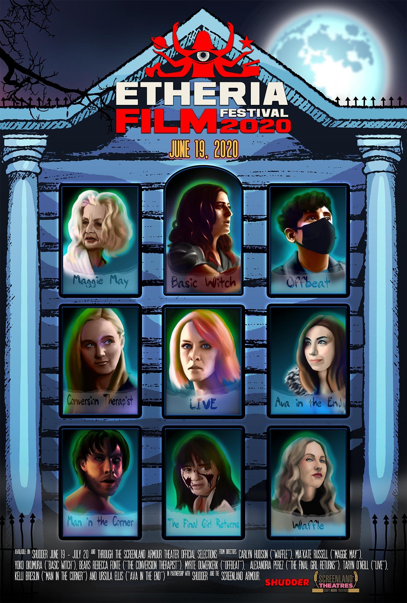 Etheria Film Festival 2020