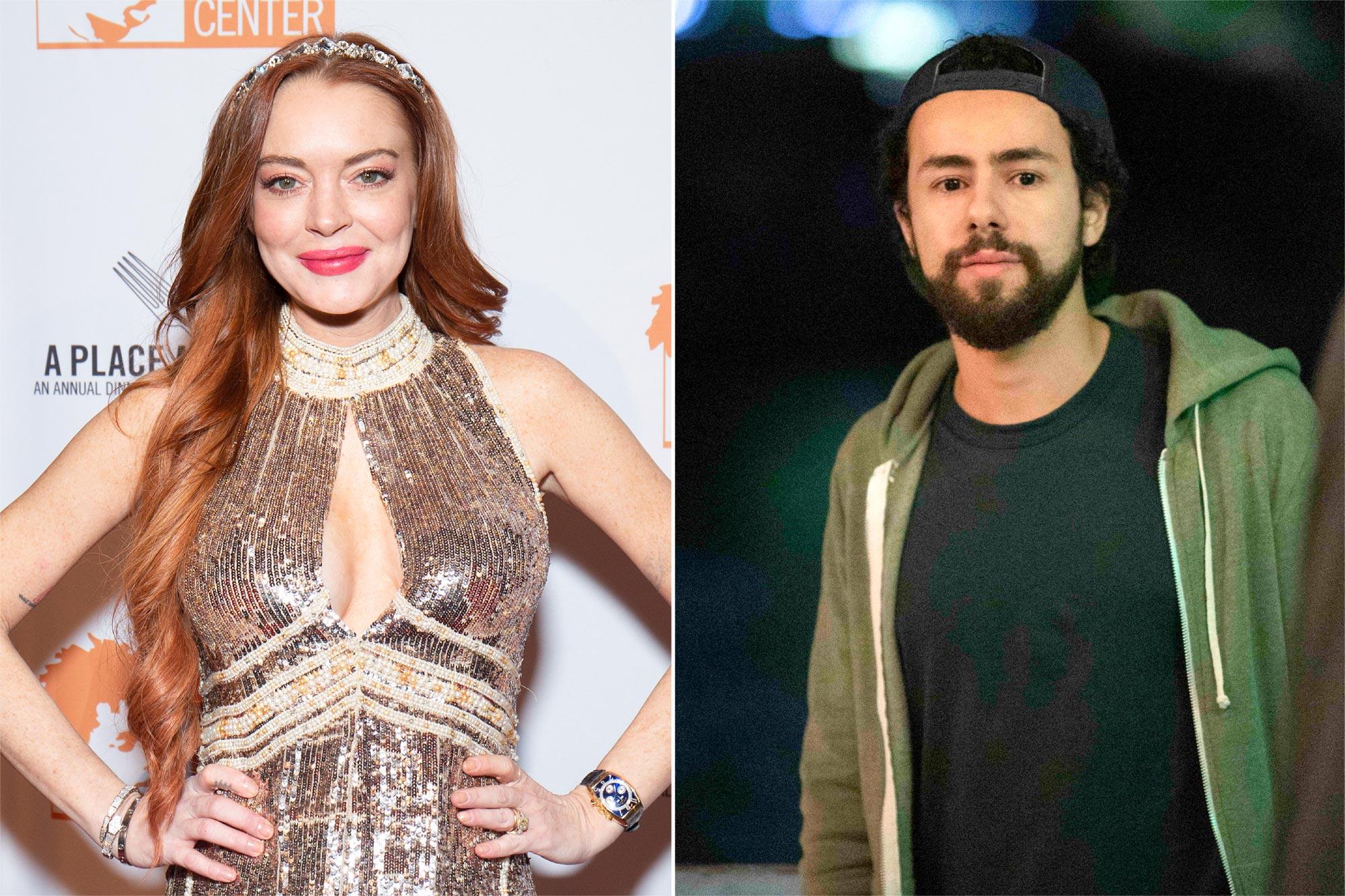 Lindsay Lohan, Ramy