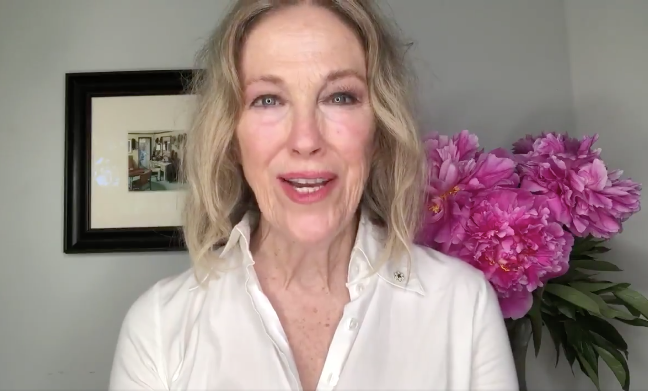 catherine o'hara moira rose acceptance speech schitt's creek